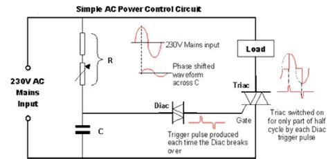 capacitor triac circuit capacitor triac circuit 28 images tactful triac controller circuit diagram all about wiring