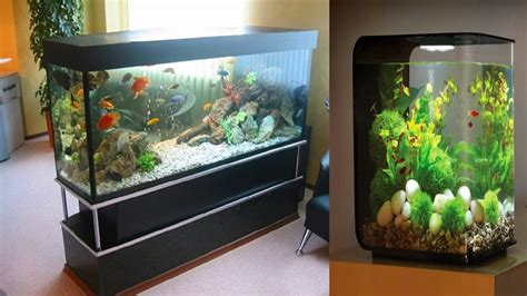 100 aquarium for home decoration unique fish tanks