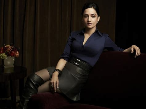 Archie Panjabi On Kalindas The Good Wife Season 5 Role Alicia | archie panjabi leaving the good wife ny daily news