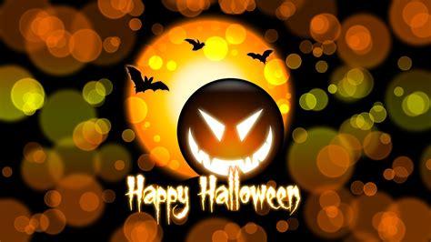 wallpaper world happy halloween