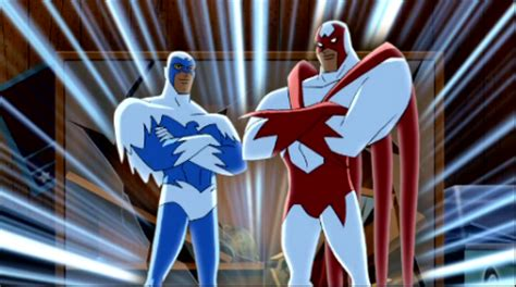hawk and dove bytes and banter 14 hawk and dove vs iron and luke cage