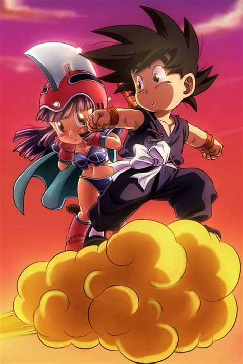 imagenes de goku tierno goku and milk dbz pinterest goku dragon ball and