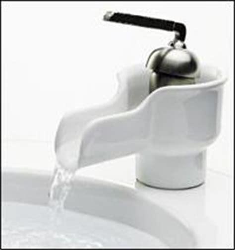 Kohler Bol Faucet by K 11000 0 Kohler Bol Ceramic Faucet White With Brush