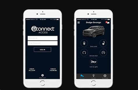 Jeep Apps Services And Apps From Uconnect 174 Access