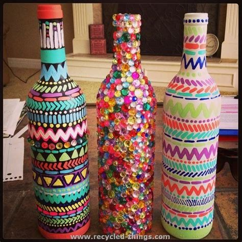 home decorating things cool and easy home decor ideas recycled things