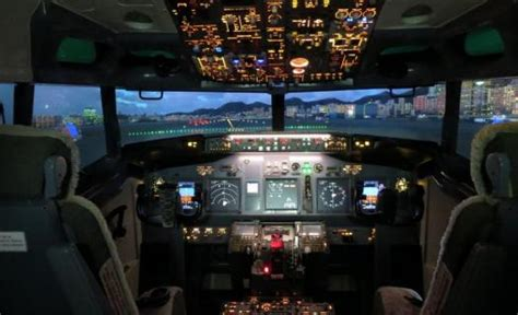 flight experience flight simulator singapore reviews ticket price timings address triphobo