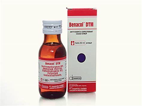 Obat Actifed 6 obat batuk kering dan gatal paling uh 5 obat