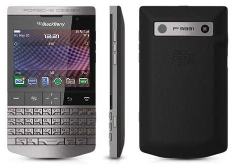 Second Minus Blackberry Porsche P9981 porsche design p 9981 blackberry by amosu extravaganzi
