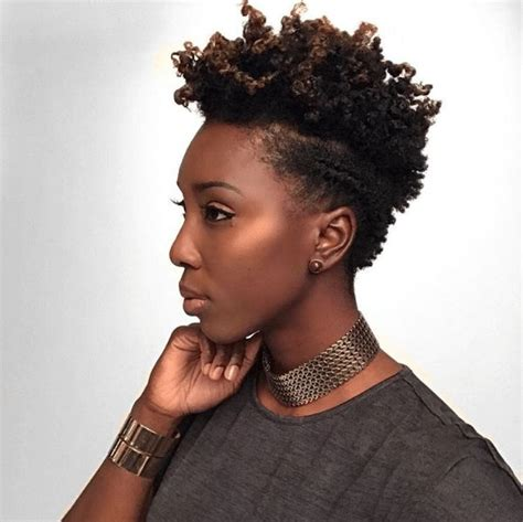 twa with thin hair 1000 ideas about tapered natural hair on pinterest