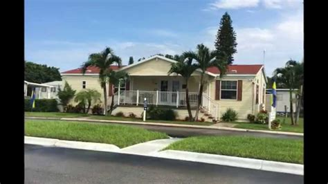 mobile homes for sale in west palm fl 33409