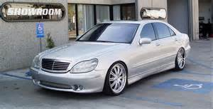 calivago20 s 2002 mercedes s class in vista ca