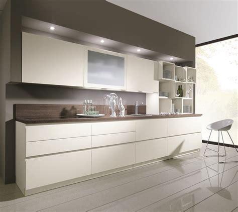 poigne cuisine design crdence en marbre dans la cuisine
