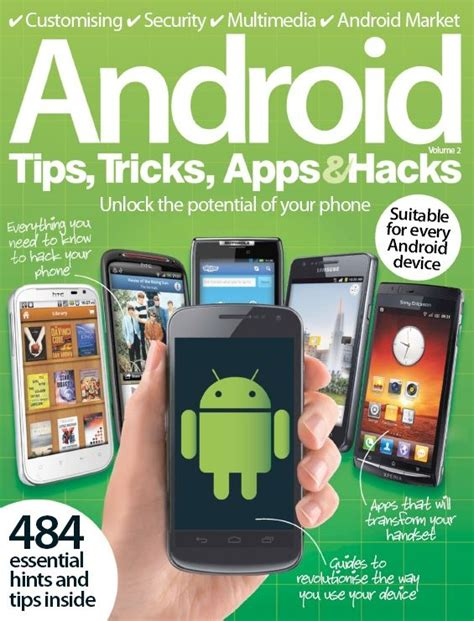 android tips tricks apps smss