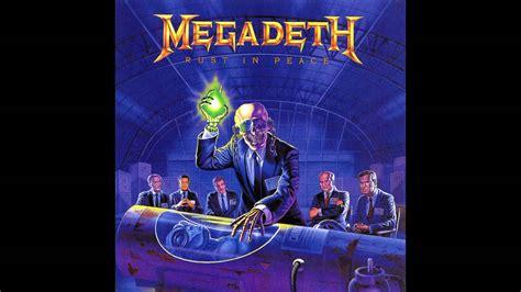 Hangar 18 Megadeth by Megadeth Hangar 18 Original Hd