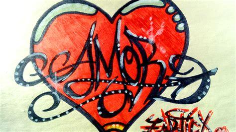 imagenes de amor para mi novio en graffiti dibujos de amor a lapiz faciles de hacer pasoapaso by