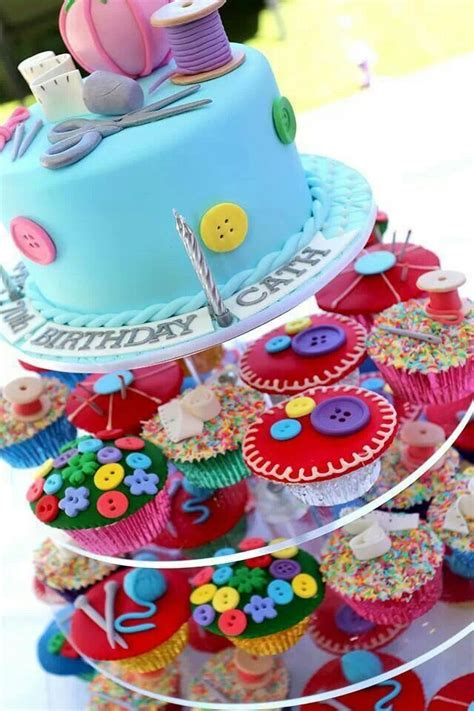 craft cake craft cake sewing cake