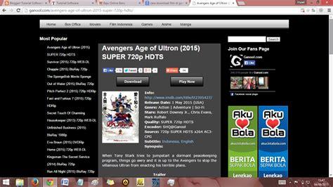 cara download film one piece di oploverz cara download film di ganool super cepat tutorial software