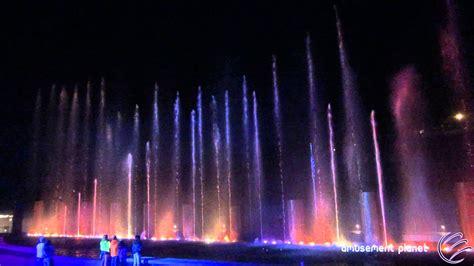 scow landing branson landing fountains star spangled banner branson