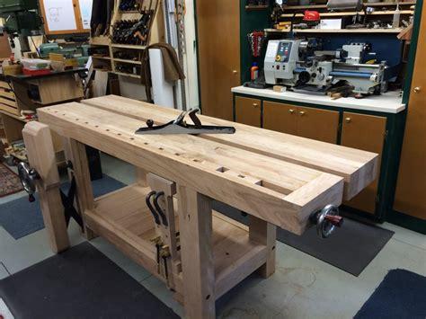 woodworkers workbench for sale another roubo workbench by rogerbean lumberjocks