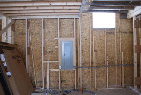 installing windows electrical work design