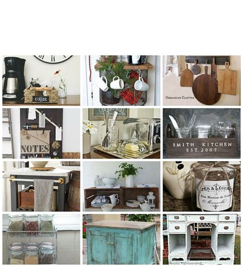 upcycled kitchen ideas hometalk repurposed upcycled kitchen organization