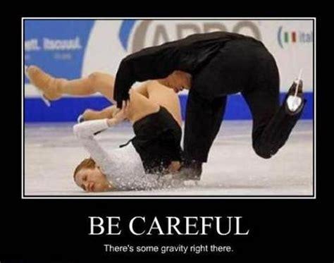 Ice Skating Memes - crash and burn figure skating lol wtf humor funny