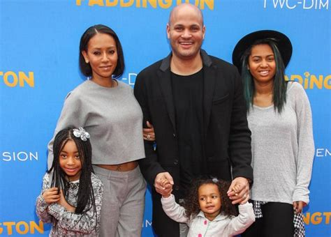 Eddie Named On Mel Bs Daughters Birth Certificate by Mel B Net Worth Husband Age Height And Family
