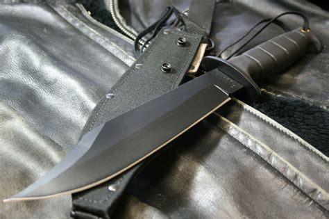 what is the best bowie knife best pocket knife praesidio knives the best knives