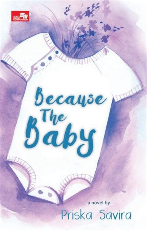 Buku Baby bukukita because the baby toko buku