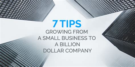 a to a dollar growing the family business coins add up books growing from a small business to a billion dollar company