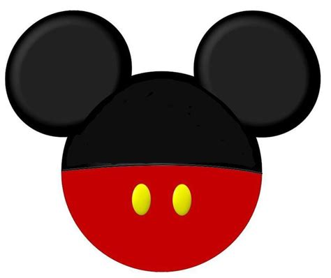 Dc Micky Kaos Mickey Mouse mickey mouse rostro negro con dise 209 o im 193 genes mickey