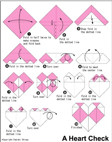 Easy Japanese Origami - somewhere yonder wedding origami keeping japan to