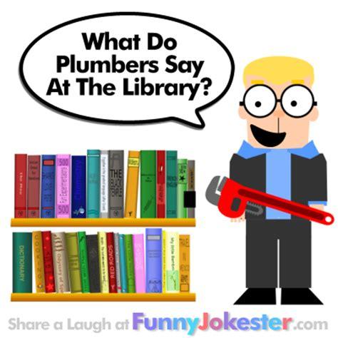Plumbing Puns by Plumbing Jokes Quotes Quotesgram
