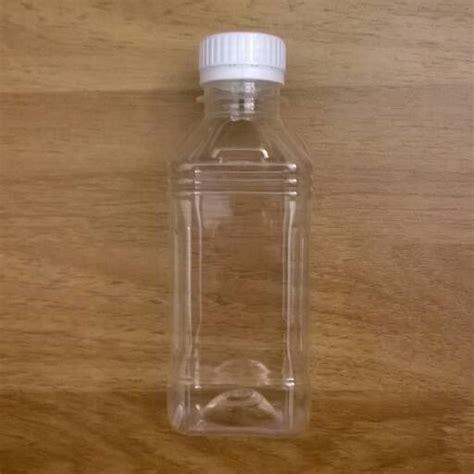 jual botol 250ml plastik 250 ml botol jus