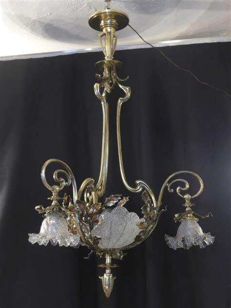 model de lustre lustre d epoque nouveau motif houx quot la boutique