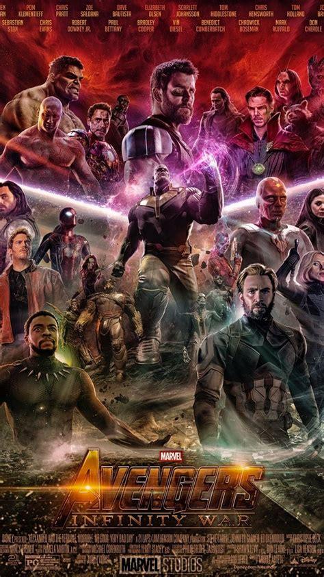 wallpaper avengers android gasebo wallpaper