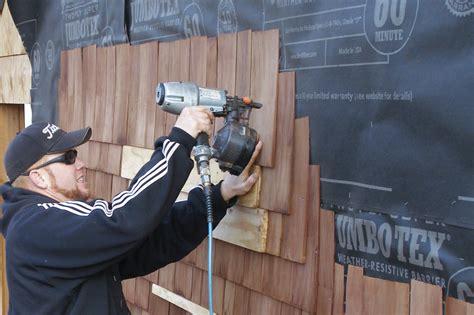 siding  cedar shingles jlc  building