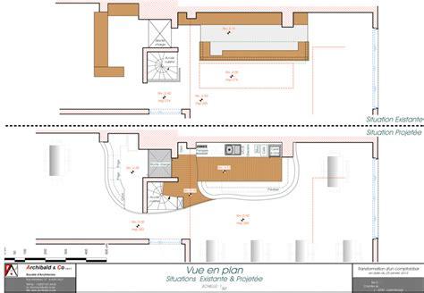Plan Salle De Bains 1136 by Archibald Co Architecture Et Urbanisme Charleroi