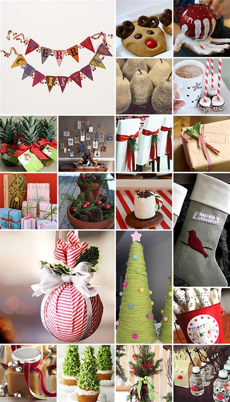 diy christmas gifts and decor