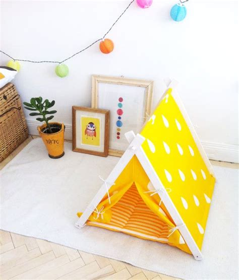 dog teepee house bright yellow dog teepee tent for pet by dog teepee pug