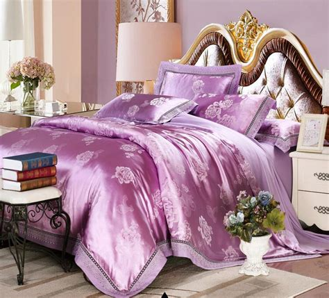 lilac comforter sets online get cheap lilac bedding sets aliexpress com
