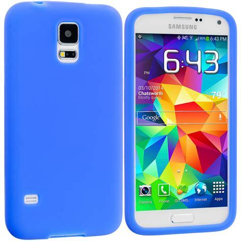 Samsung A320 Baseus Baby Skin Slim Soft for samsung galaxy s5 sv silicone soft rubber skin color cover accessory ebay