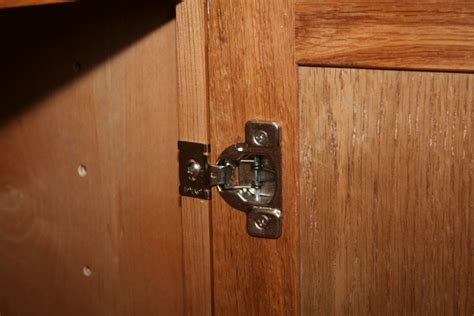 mounting kitchen cabinets hidden cabinet hinges cepagolf
