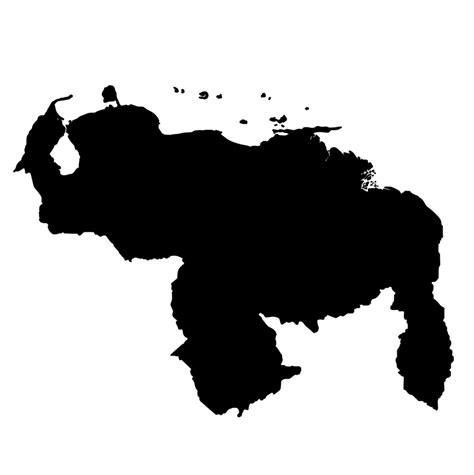 imagenes en negro png mapa de venezuela negro 02 y en png by imagenes en png on