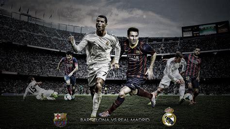 wallpaper barca vs real madrid fc barcelona hd football wallpapers