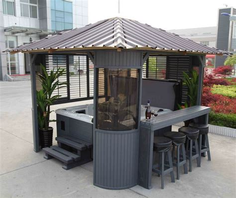 tub gazebo the 25 best tub gazebo ideas on tub