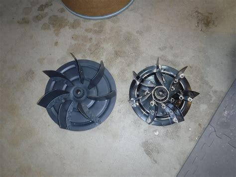 wagon wheel bench harbor freight larger impeller for harbor freight dust collector beaubilt