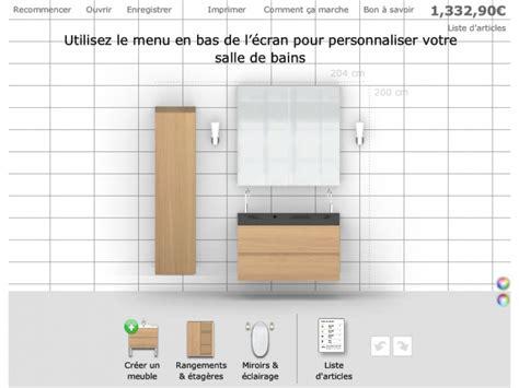 cr 233 er sa salle de bain en 3d gratuit palzon