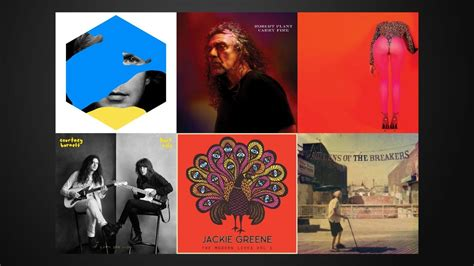 October Picks by Release Day Picks October 13th New Album Highlights
