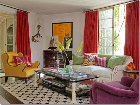 Living Room On Martin Martin Bullard S Living Room Inspiration By